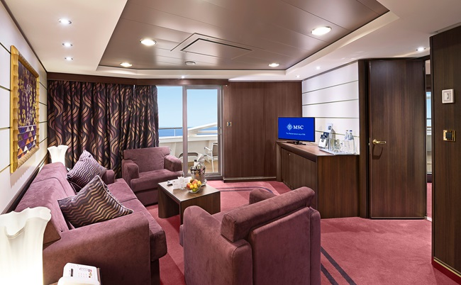 msc-crociere-msc-preziosa-royal-suite