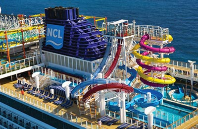 Norwegian Escape6