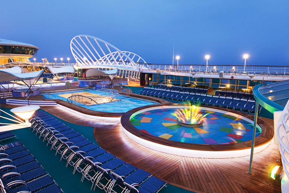 Enchantment  Of The Seas