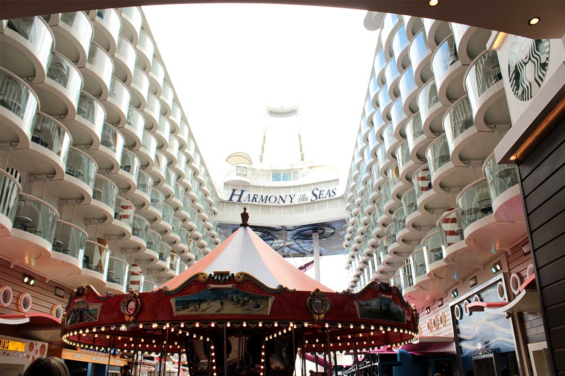 Harmony Of The Seas-2